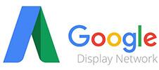 Quảng cáo google hiển thị - Đưa quảng cáo đến hàng triệu website khác.