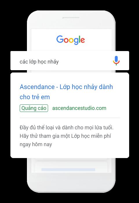 google ads bien hoa